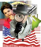 Dilma anuncia sistema de proteção para e-mails do governo
