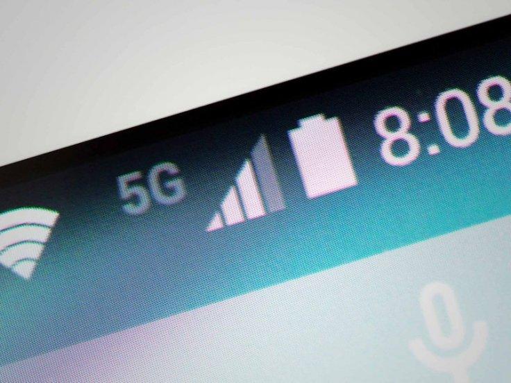 Protótipo de rede 5G atinge 1 Terabit por segundo