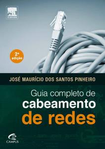 Livro Guia Completo de Cabeamento de Redes 2ª Edição