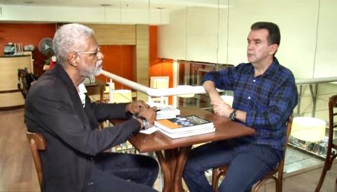 Entrevista com José Maurício Pinheiro