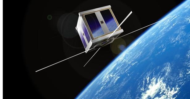 Nanossatélite brasileiro Serpens chega ao laboratório da ISS nesta segunda
