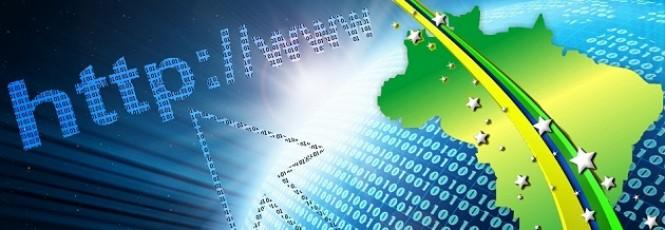 Cresce número de acessos de banda larga fixa