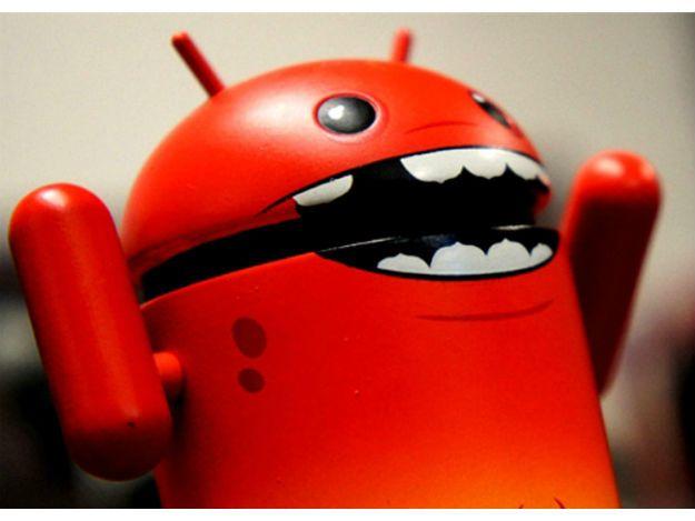 Android Lollipop possui falha de segurança que permite pular bloqueio de tela