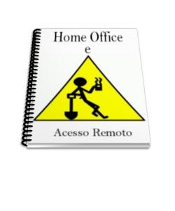 TCC sobre Home Office e Acesso Remoto