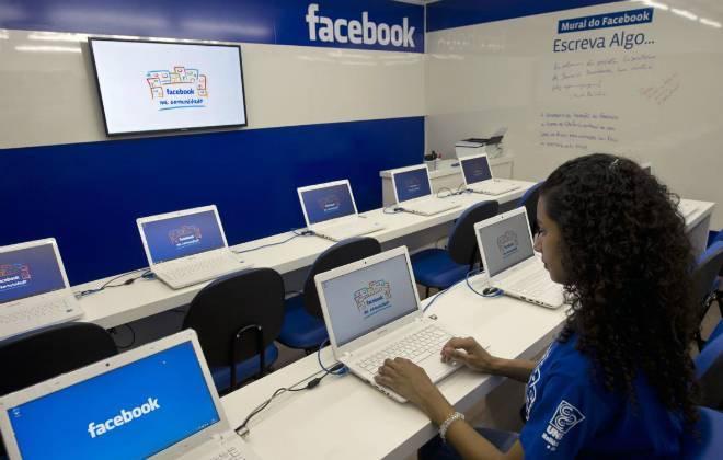 Facebook Brasil anuncia vagas de estágio para 2016