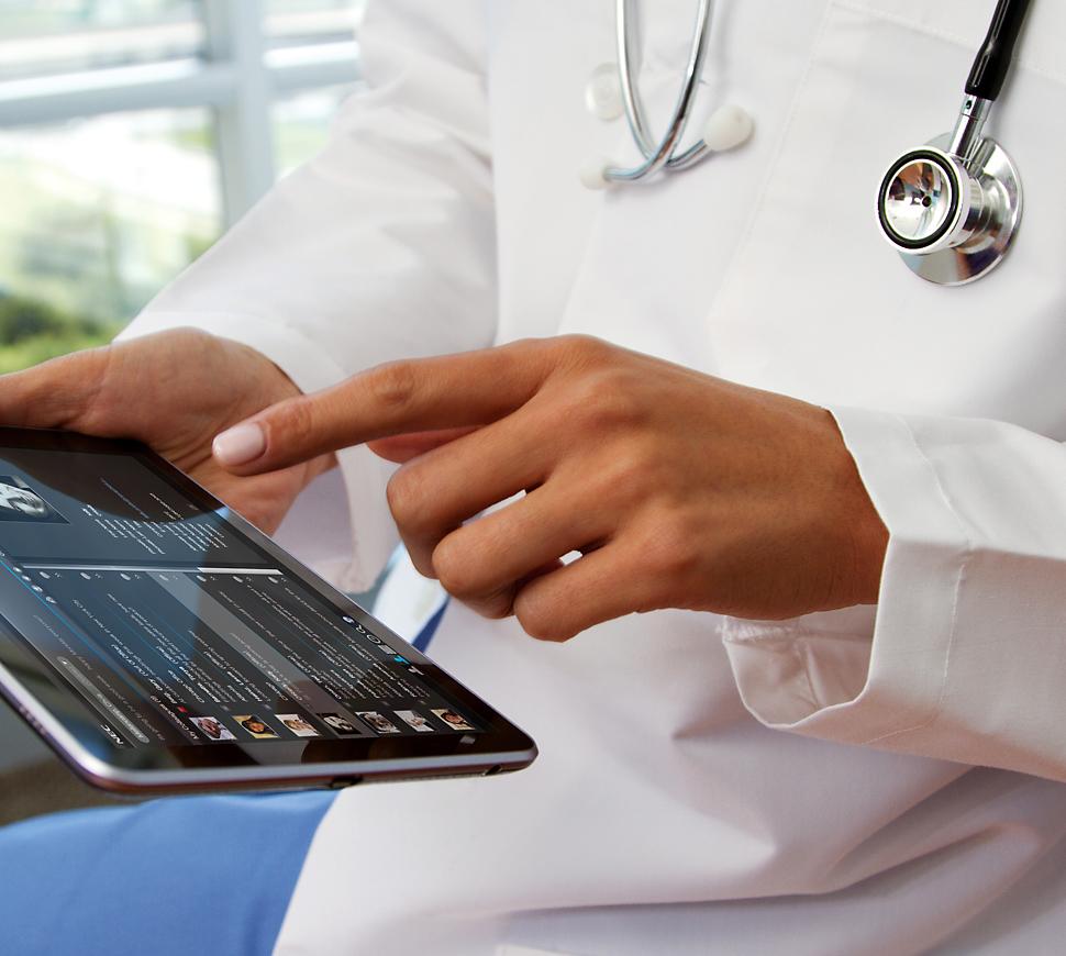Oi lança solução com foco na saúde pública