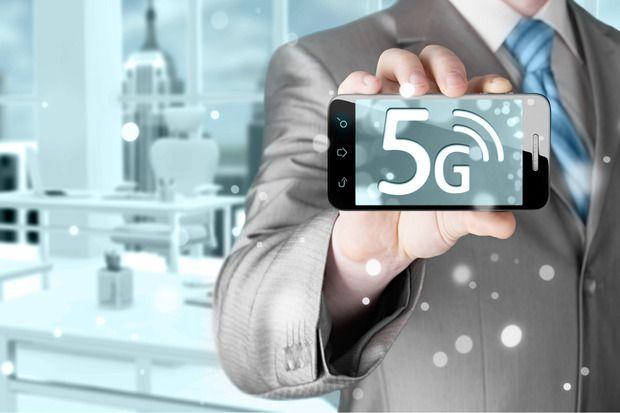 Com o 5G chegando, redes 3G e 4G vão ficar mais rápidas