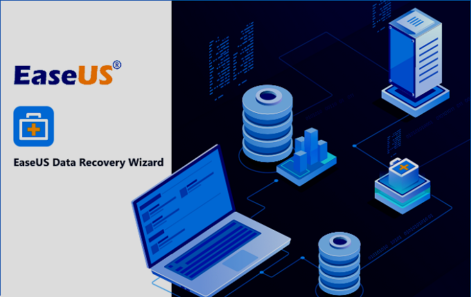 Testamos – EaseUS Data Recovery Wizard